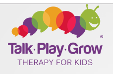 Talk Play Grow -  Asquith, NSW Logo