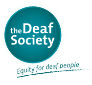 The Deaf Society -  Charlestown NSW Logo