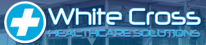 White Cross Healthcare - Newtown VIC Logo