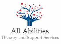 All Abilities - Windsor NSW  Logo