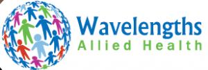 Wavelenghts Allied Health - Salamander Bay NSW Logo