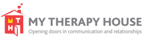 My Therapy House Logo