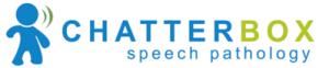 Chatter Box - Penrith NSW Logo