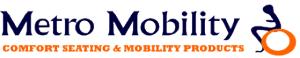 Metro Mobility - Cannington WA Logo
