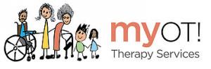 My OT Therapy - Nicholls ACT Logo