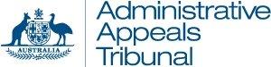 Administrative Appeals Tribunal - Southbank VIC Logo