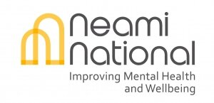 Neami National - Preston VIC Logo