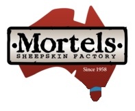 Mortels Sheepskin Factory - Beresfield NSW Logo