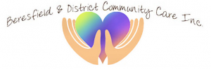 Beresfiel & District Community Care - Thornton NSW Logo