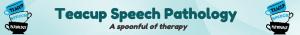 Teacup Speech Pathology - Belmont North NSW Logo