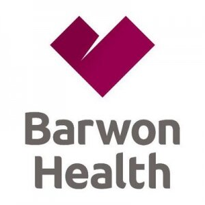 Barwon Health - Geelong VIC Logo