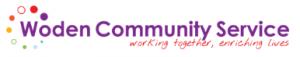 Woden Community Service -  Phillip ACT Logo