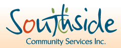 Southside Community Services Incorporated Logo