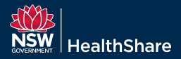 HealthShare (NSW) - Chatswood NSW Logo