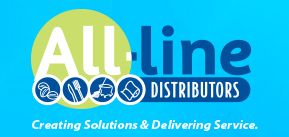 All-Line Distributors - Kings Meadows TAS Logo