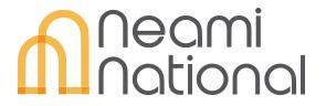 Neami Limited Logo