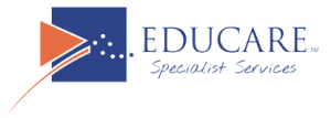 Educare.- Charlestown NSW Logo