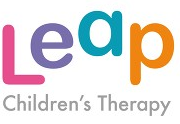 LEAP Occupational Therapy Logo