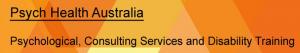 Psych Health Australia - Hawthorn VIC Logo