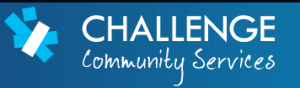 Challenge Community Services Logo