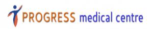 Orogress Medical Centre - Doncaster East VIC Logo