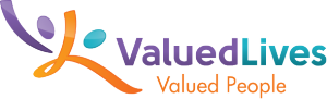 Valued Lives - Midland WA Logo