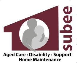 Subee - Thornton NSW Logo