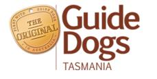 Guide Dogs Tasmania - Hobart TAS  Logo