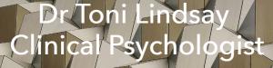 Dr Toni Lindsay Psychologist - Heights NSW Logo
