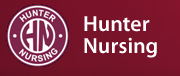 Hunter Nursing Pty Ltd Logo