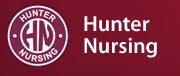 Hunter Nursing - Toronto NSW Logo