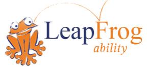 LeapFrog Ability Logo