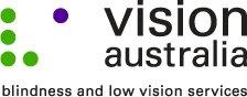 Vision Australia Geelong Logo