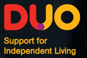 DUO Services Australia Ltd Logo
