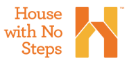 House with No Steps -  Belrose NSW  Logo