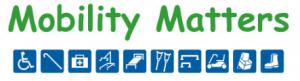 Mobility Matters H/O - Fyshwick ACT Logo