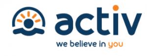 Activ - Wembley WA Logo