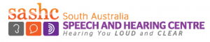 Speech & Hearing Centre - Cumberland Park SA Logo