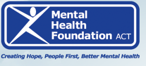 Mental Health Foundation - Chifley ACT Logo