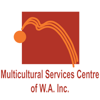 Multicultural Services Centre - North Perth WA Logo