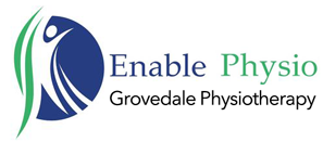 Enable Physio - Belmont VIC Logo