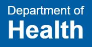 Department of Health - Darwin NT Logo