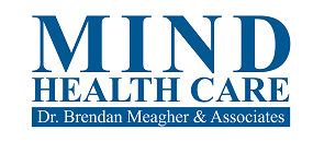 Mind Health Care - Newcomb VIC Logo
