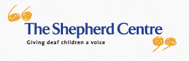 The Shepherd Centre Logo
