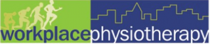 Workplace Physiotherapy Logo