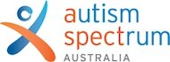 Autism Spectrum Australia - Frenchs Forest NSW Logo