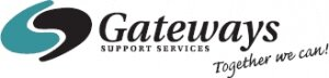 Gateways Support Services Inc Logo