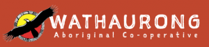 Wathaurong - North Geelong VIC Logo