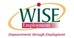 WISE Employment - North Melbourne, VIC Logo