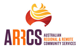 Australian Regional and Remote Community Services Logo